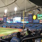 In new stadium, Tampa Bay Rays will reimagine ballpark seating