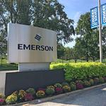 Emerson wraps up $3 billion acquisition