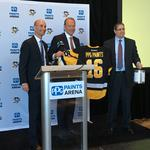 Why PPG snapped up Pittsburgh arena's naming rights