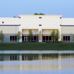 Longtime Jacksonville freight company investing $1M in new kind of warehouse