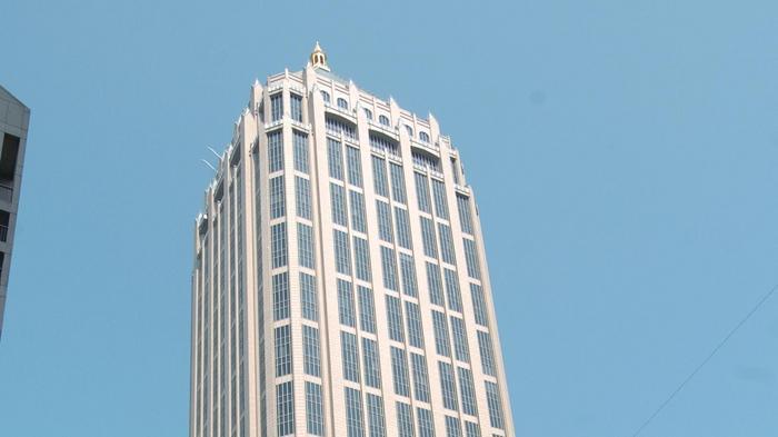 Fintech giant TSYS plants office in Midtown's One Atlantic Center