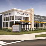 Retail center and medical offices coming to Hamilton Road in Gahanna
