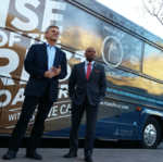 Birmingham lands stop from Rise of the Rest seed fund bus tour