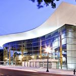 Famed architect of Arena Stage dies