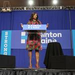 <strong>Michelle</strong> <strong>Obama</strong> to rally for Clinton in Phoenix