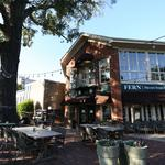Inside view of Fern's new restaurant space in Dilworth (PHOTOS)