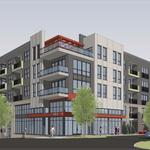 Atlantic Realty starts 227-unit Memorial Drive project —the latest development on the rapidly changing corridor