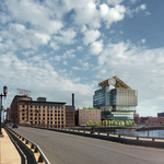 GE pushes back completion date of $200M Boston headquarters campus