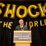 Wichita State announces $250M 'Shock the World' capital campaign