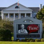 Activist director steps down from Yum Brands board