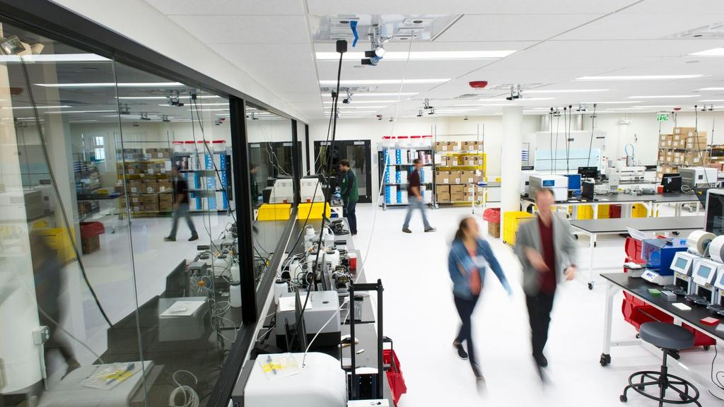 Bayer Ginkgo Bioworks Launch South Boston Ag Tech Firm With 100m