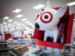 Target opening large store in Herald Square