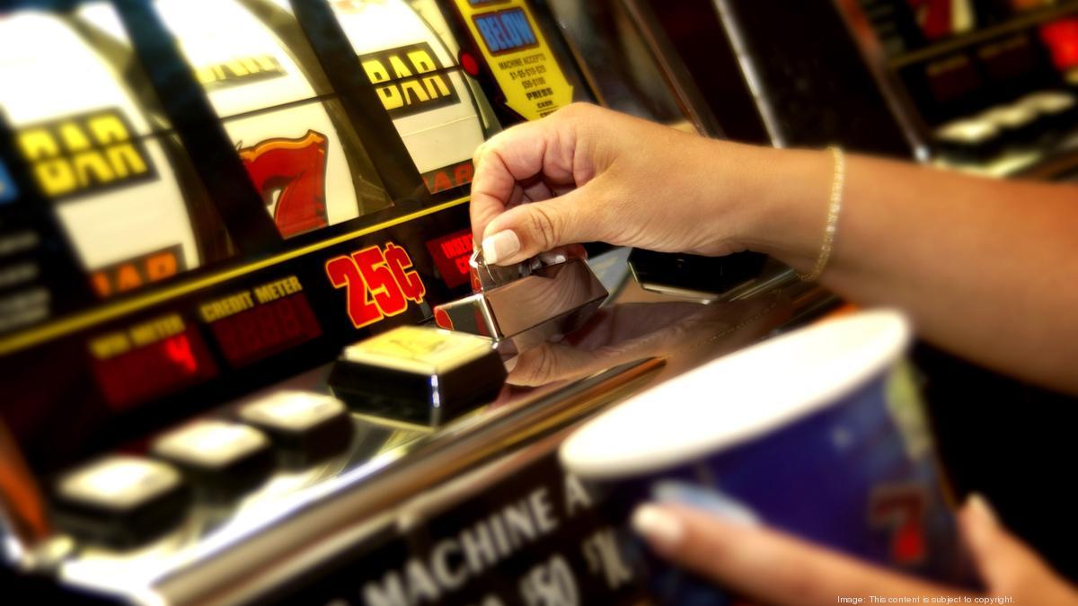 Pa slot machines in bars