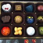 <strong>Phillip</strong> Ashley Chocolates teams up with Oak Hall