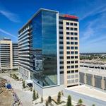 Developer finishes 4th tower, completes State Farm's 2.1M SF hub in Richardson