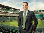 Eagles VP Howie Roseman adds tech job to résumé