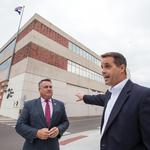 Cover Story: Cargill: Turning Douglas into the fulcrum of downtown