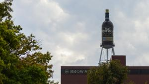 A rival has made an offer to buy Brown-Forman, CNBC reports