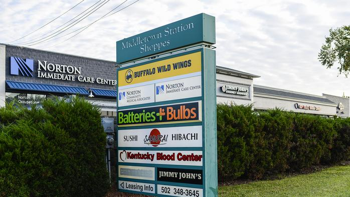 Middletown shopping center to undergo another major expansion