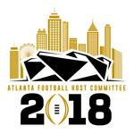 Atlanta starts preparing to host 2018 college football championship