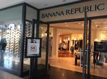 Banana Republic at Scottsdale Fashion Square, Chandler Fashion Center have closed