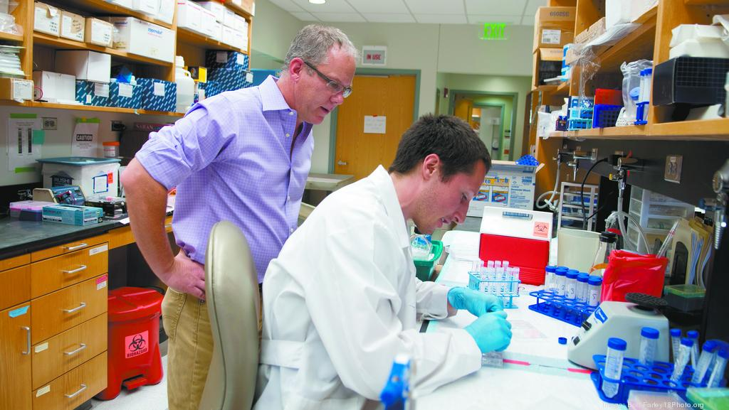 Why UAB hit $600M research milestone – and why it matters