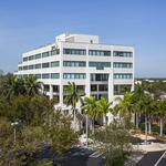 Office complex sold for $43M, a 29% gain after three years