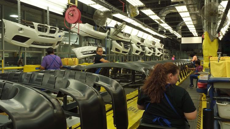 Decostar Increases Footprint To Meet Demand Atlanta