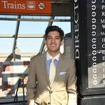 JLL's Kline emerges as voice for transit
