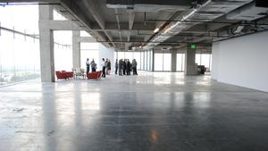 Exclusive: With new building owner, ConocoPhillips starts $79M build out of Energy Corridor HQ