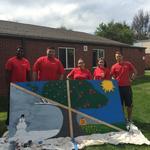 Good Works: KeyBank employees help 21 local nonprofits
