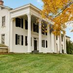 PHOTO TOUR: Katherine LeVeque's historic country estate for sale for $749,000