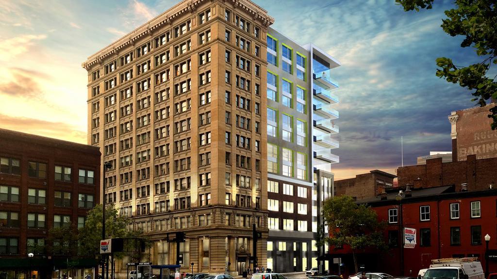 Beautiful 830 Eighth Avenue