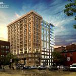 Anderson <strong>Birkla</strong> to redevelop building along Cincinnati streetcar line