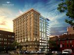 Anderson Birkla to redevelop building along Cincinnati streetcar line