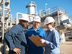 BASF completes Beaumont plant expansion