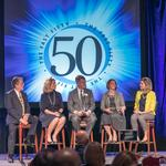 Fast 50 panel: Find a great business mentor and pay it forward