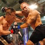 Memphis MMA promotion V3 acquired, taken public