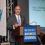 Milwaukee executives talk business reasons behind corporate giving: Slideshow