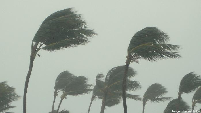 Hawaiian Airlines waives fees for California storms