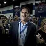 Mark Cuban joins big names speaking at Denver Startup Week