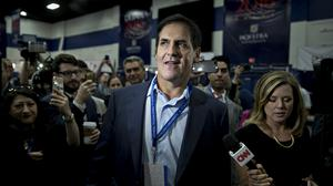 Mark Cuban, others pour $1.5M into Austin startup