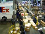 FedEx gets in on ground floor of White House jobs initiative