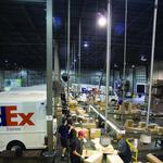 FedEx talks Amazon and the 'clear misunderstanding' in some industry reporting