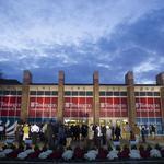 Washington University's presidential debate features personal attacks