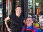 An Englishman in New York? This 'Little Britain' shop is for you