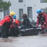 CBJ Morning Buzz: Matthew brings historic, deadly floods to N.C.; BofA's Brian Moynihan on housing market