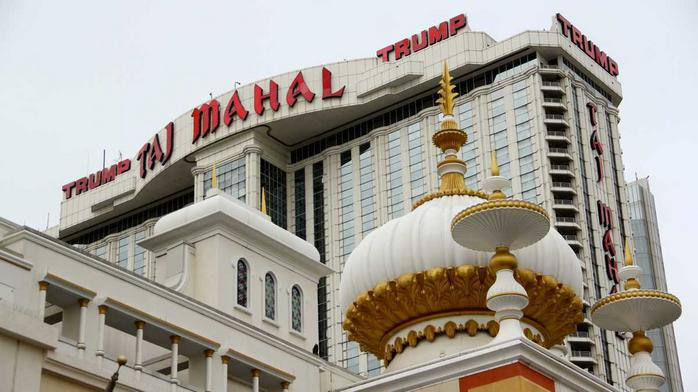 How much? Hard Rock leader says Taj Mahal overhaul could cost $500M+