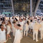 Photos: Scenes from Le Dîner en Blanc in Sacramento