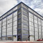 Former Boston Store warehouse near 3rd Ward converted into storage facility